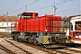"""MaK 1000800 - St&H """"V 20 011"""" 10.10.2007 - Vorchdorf-EggenbergThomas Reyer"""