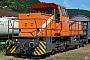 MaK 1000804 - BSBG 06.06.2015 - Brohl-LützingFranky de Witte