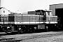 "MaK 1000804 - RLG ""66"" 14.08.1984 - Neheim-HüstenKlaus Görs"