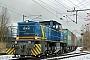"MaK 1000805 - MWB ""V 1001"" 23.01.2013 - Hamburg-WaltershofEdgar Albers"