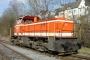 """MaK 1000806 - WLE """"72"""" 21.02.2007 - SundernLars Pietrowski"""