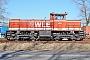 MaK 1000806 - TWE 12.03.2015 - Hamburg-WaltershofAndreas Kriegisch