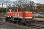 MaK 1000806 - CCW 21.11.2016 - Duisburg-WedauRolf Alberts