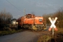 "MaK 1000807 - RBH Logistics ""676"" 03.01.2007 - Moers-RheinkampRolf Alberts"