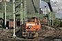 """MaK 1000807 - RBH Logistics """"676"""" 10.11.2014 - Bottrop, Kokerei ProsperAlexander Leroy"""
