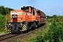"MaK 1000807 - RBH Logistics ""676"" 11.08.2012 - RheinkampMartijn Schokker"