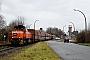"""MaK 1000807 - RBH Logistics """"676"""" 22.12.2012 - Kamp-LintfortMartijn Schokker"""