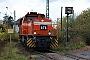 "MaK 1000807 - RBH Logistics ""676"" 06.11.2012 - RheinkampAlexander Leroy"