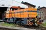 "MaK 1000808 - EWS ""7"" 30.07.2009 - Moers, Vossloh Locomotives GmbH, Service-ZentrumRolf Alberts"