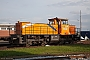 MaK 1000809 - northrail 30.04.2010 - Bremerhaven, FreihafenMalte Werning