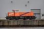 MaK 1000809 - northrail 01.09.2008 - Kiel, NordhafenBerthold Hertzfeldt