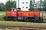 """MaK 1000810 - Arcelor """"108"""" 21.08.2005 - BremenBernd Harries"""