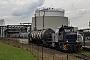 "MaK 1000812 - RBH Logistics ""677"" 04.07.2013 - Kassel-BettenhausenChristian Klotz"