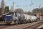 "MaK 1000812 - RBH Logistics ""677"" 04.03.2014 - Gladbeck-WestDominik Eimers"