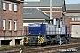 "MaK 1000812 - RBH Logistics ""677"" 28.10.2009 - GladbeckLutz Goeke"