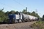 """MaK 1000812 - RBH Logistics """"677"""" 24.08.2016 - Essen, Abzweigstelle Prosper-LevinMartin Welzel"""