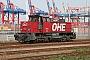 "MaK 1000814 - OHE ""150003"" 06.04.2011 - Hamburg-WaltershofStefan Haase"