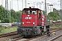 "MaK 1000814 - OHE Cargo ""150003"" 07.05.2014 - WunstorfThomas Wohlfarth"