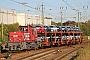 "MaK 1000814 - OHE Cargo ""150003"" 25.08.2016 - WunstorfThomas Wohlfarth"
