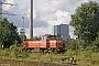 "MaK 1000815 - RBH Logistics ""678"" 03.08.2007 - Duisburg-WalsumIngmar Weidig"