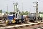 "MaK 1000815 - RBH Logistics ""678"" 20.08.2012 - Kassel-BettenhausenThomas Reyer"