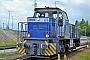 "MaK 1000815 - RBH Logistics ""678"" 07.09.2017 - CottbusRudi Lautenbach"