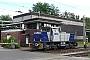"MaK 1000817 - RBH Logistics ""673"" 17.06.2010 - GladbeckAndreas Steinhoff"