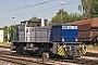 "MaK 1000817 - RBH Logistics ""673"" 07.07.2010 - GladbeckPeter Luemmen"