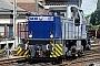 "MaK 1000817 - RBH Logistics ""673"" 15.07.2010 - Gladbeck, RBH-ZentralwerkstattMichael Ruge"