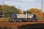 """MaK 1000817 - RBH Logistics """"673"""" 19.10.2012 - GladbeckArne Schüssler"""