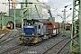 """MaK 1000817 - RBH Logistics """"673"""" 02.11.2012 - BottropAlexander Leroy"""