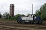 "MaK 1000817 - RBH Logistics ""673"" 19.09.2014 - Gladbeck, Bahnhof WestLeon Schrijvers"