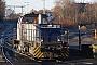 "MaK 1000817 - RBH Logistics ""673"" 27.11.2015 - Bottrop, Kokerei ProsperIngmar Weidig"