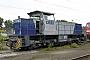 "MaK 1000817 - RBH Logistics ""673"" 05.09.2015 - Dortmund, BetriebsbahnhofAndreas Steinhoff"