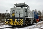 MaK 1000820 - Oak 19.01.2013 - Krefeld-LinnAlexander Leroy
