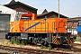 MaK 1000821 - northrail 08.07.2010 - Moers, Vossloh Locomotives GmbH, Service-ZentrumAndreas Kabelitz
