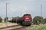"""MaK 1000822 - OHE """"150004"""" 27.07.2007 - HemmingstedtGunnar Meisner"""