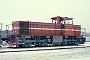 "MaK 1000825 - OCTRA ""BB 533"" 15.01.1985 - Hamburg-Veddel, Afrika-TerminalUlrich Völz"