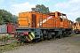 MaK 1000829 - Railpool 14.06.2018 - Hamburg, RailpoolKarl Arne Richter