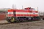 """MaK 1000829 - AKN """"V 2.024"""" 05.12.2003 - Hamburg-EidelstedtTorsten Schulz"""