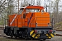 MaK 1000829 - northrail 11.04.2012 - Hamburg-BillbrookBerthold Hertzfeldt