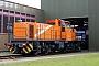 MaK 1000829 - northrail 18.05.2012 - Hamburg-BillbrookBerthold Hertzfeldt