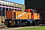 MaK 1000829 - northrail 07.06.2013 - Hamburg-Billbrook, Northrail Technical Services GmbH