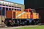 MaK 1000829 - northrail 07.06.2013 - Hamburg-Billbrook, Northrail Technical Services GmbHBerthold Hertzfeldt