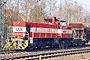 "MaK 1000830 - AKN ""V 2.021"" 28.03.2005 - Rendsburg, BahnhofStefan Horst"