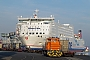 MaK 1000830 - Seehafen Kiel 29.01.2011 - Kiel-BollhörnkaiTomke Scheel