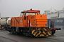 MaK 1000830 - Seehafen Kiel 23.01.2011 - Kiel, SchwedenkaiJürgen Lorenz