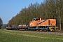 MaK 1000830 - northrail 06.02.2015 - Voerde-SpellenMartijn Schokker