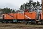 MaK 1000830 - Grenland Rail 17.03.2019 - CelleWerner Düring
