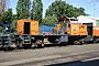 """MaK 1000832 - SK """"41"""" 26.06.2004 - Moers, Vossloh Locomotives GmbH, Service-ZentrumPatrick Paulsen"""